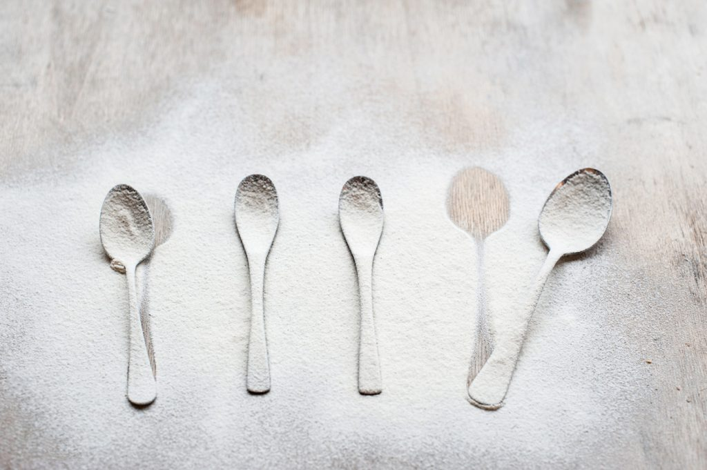 servizio fotografico di food della fotografa Francesca Bottazzin
