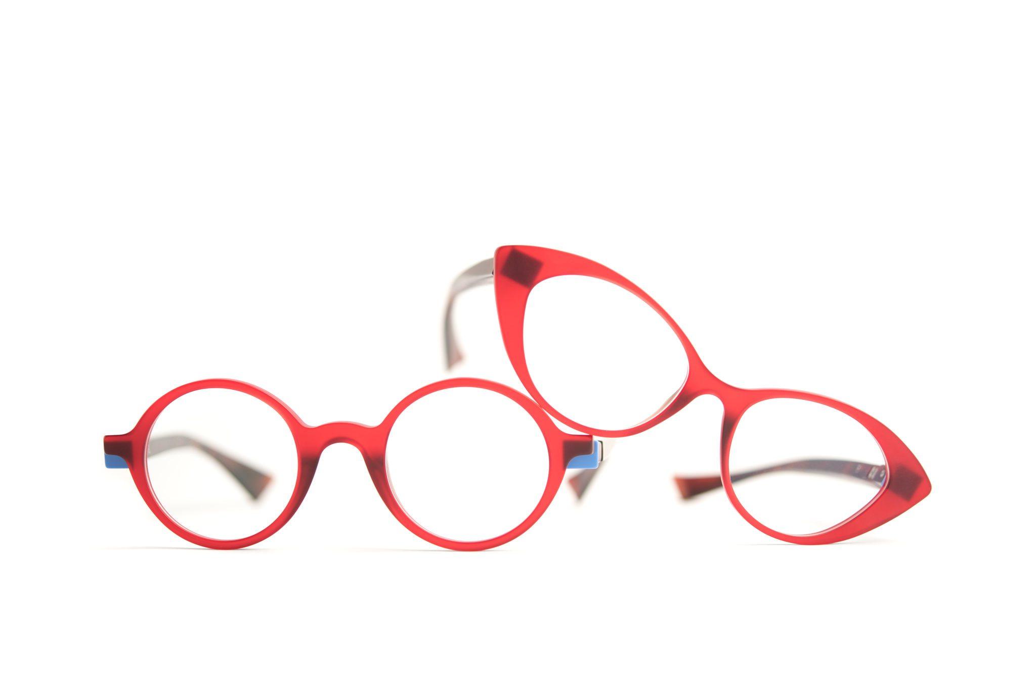 occhiali piero massaro